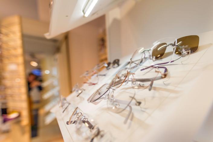 Brillenberatung bei Optik Lenggries